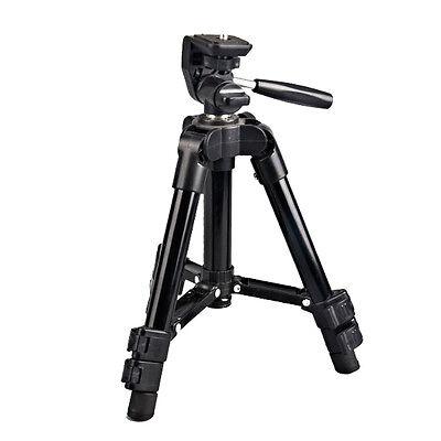 Aluminum Portable Tripod Stand Camera Camcorder No Bag Universal For Canon Nikon