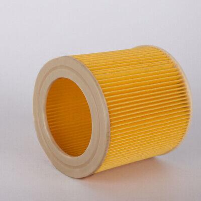 Staubsauger Patrone Filter für Kärcher Nass Trocken A2054 WD3.200 WD3.300