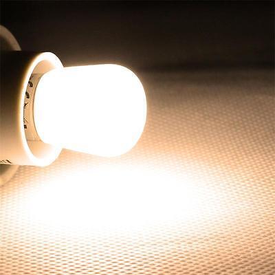 E14 Lampe LED Mini Blanc Chaud 140lm 230V 2W,Source D'Éclaraige Réfrigérateur 3