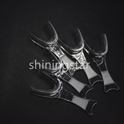 New Dental Intra Oral Mouth Opener Cheek Lip Retractor Expanders Different Shape 9