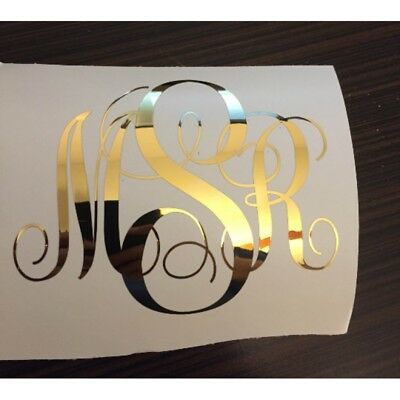 Custom Quote Rose Gold a Dream is a wish your Hart makes Chrome Wall Stickers 4