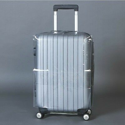"""20""""-28"""" Travel Luggage Cover Protector Suitcase Dust Proof Bag Anti Scratch Bag 3"""
