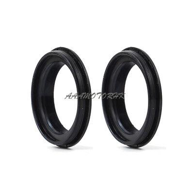 Fork Oil Seal /& Dust Seal Kit For Honda NSR250 MC18 PGM2 new seal x4 #108