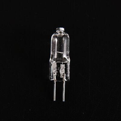 20Pcs G4 20W Watt 12V Halogen Tungsten 2 Pin Light Capsule Lamp Bulb Base TDCA