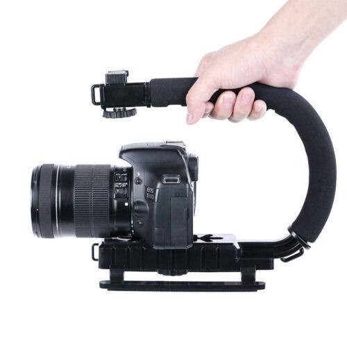 Pro Camera Stabilizer Steady Cam Handheld Steadicam For Camcorder DSLR Gimbal_C 4