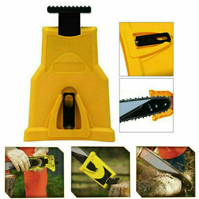 Chainsaw Teeth Sharpener Sharpens Chainsaw 16-20Inch Saw Chain Sharpening System 2