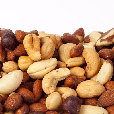 Kirkland Signature Mixed Nuts 1.13kg Almonds Cashews Pecans, Brazil Nuts