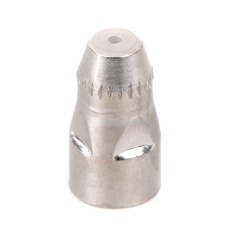 25Pcs p80 torch air plasma cutter cutting nozzle tips 1.1+ electrode BL 6