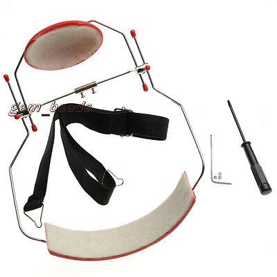 10 set Dental Ortho Adjustable Forward Pull Headgear Facemask Instrument CE&FDA