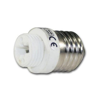 E27D'ampoule Lampe Auf G9 Prise Led Culot Adaptateur Convertisseur De PXiOkZu