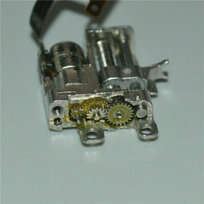 Mini 5mm 2-Phase 4-Wire Planetary Gearbox Gear Stepper Motor Linear Screw slider 7
