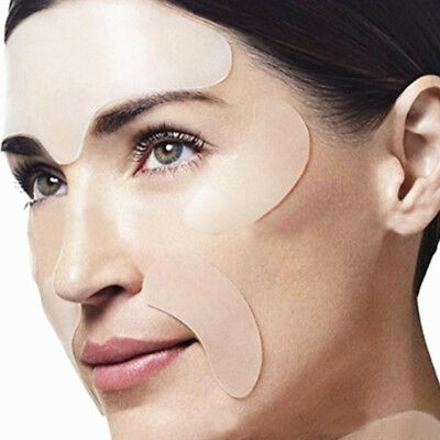 ReviteLAB Ultra Thin Facial Lift Patches for Wrinkles & Lines Firming Skin 7