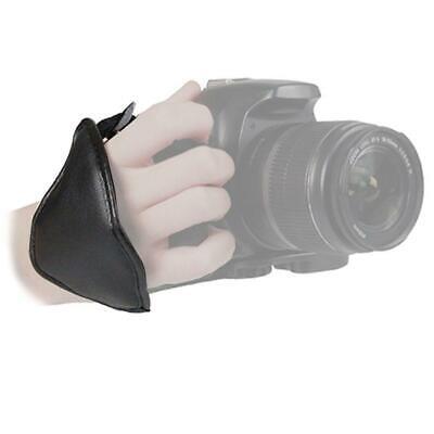 Canon EOS Rebel T7 24.1MP DSLR Camera + 18-55mm + 75-300mm Lens Accessory Bundle 11