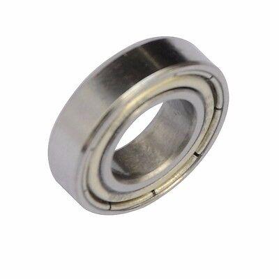 10 pcs 6800zz  10*19*5  10x19x5mm Metal Shielded Ball Bearing Bearings
