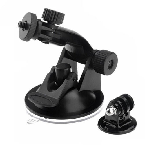 Suction Cup Mount With Tripod Camera Gopro Accessories Fit For Gopro Hero 3 2 1 7