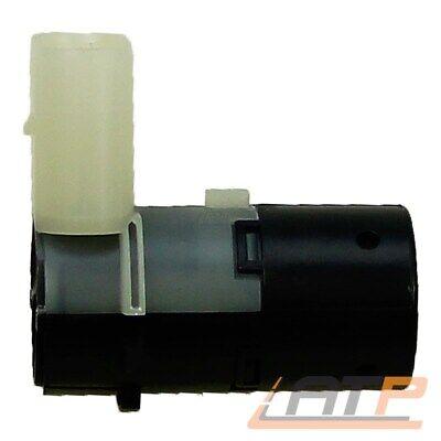 Sensor Einparkhilfe 3-Polig Vorne Hinten Skoda Octavia 1Z Bj 04-13 4