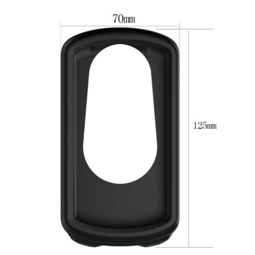 Multi-color Silicone Case Skin Cover For Garmin Edge 1030 GPS Cycling Computer 10