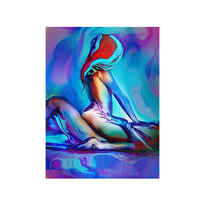 Canvas Wall Art Canvas Print Painting on Canvas Wall Poster Wall Decor Canvas 4
