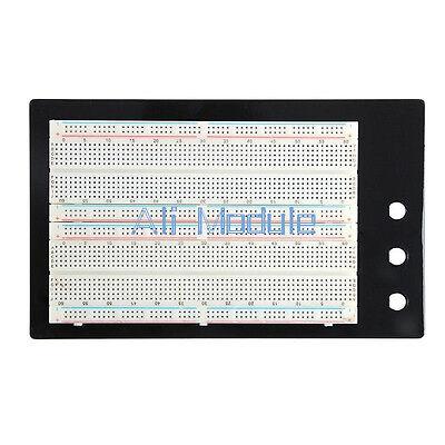Breadboard Protoboard 4Bus Test Circuit Board Solderless Tie-point 1660 ZY-204 3