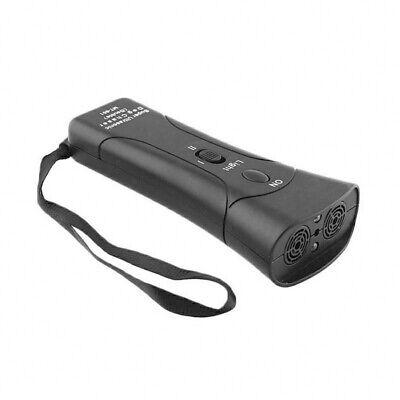 Anti Dog Barking Pet Trainer LED Light Ultrasonic Gentle Chaser Petgentle Style 10