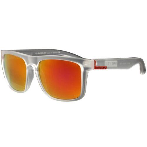 Fashion Square Frame Sunglasses for Men Driving Outdoor Sports Fishing Eyewear 10