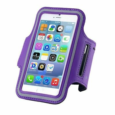 Apple Gym Running Jogging Sports Armband Holder For Various iPhone Mobile Phones 11