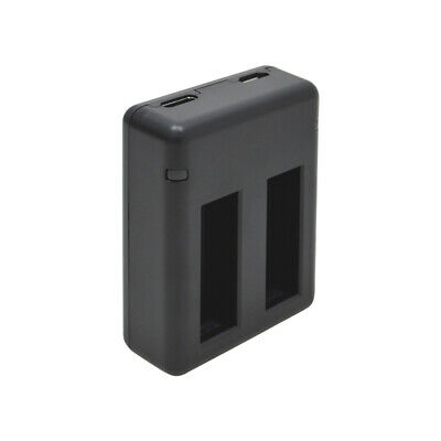Dual Battery Charger for Insta360 ONE X 4