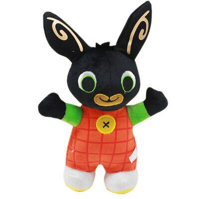 Peluche Bing Bunny In Pigiama Rosso Voosh Giocattolo Cbeebies Bambola Bambini 4