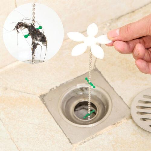 1 stk Sink Strainer Bath Stop Plug Holes Hair Traps Blocker Trapper Bathroom