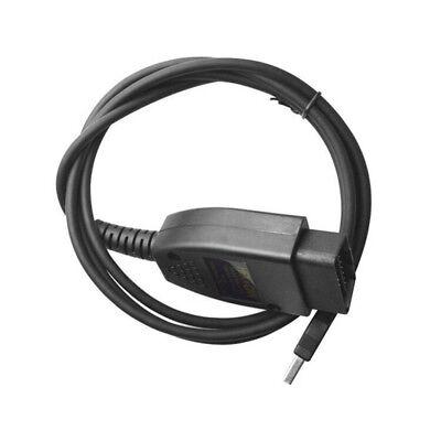 Auto Diagnóstico USB Cable VAG-COM 17.1.3 HEX +CAN OBD2 OBDII VW/Audi/Seat/Skoda 6