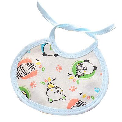 10tlg Niedlich Lätzchen Baby Set Halstuch Paket Latz Folie wasserundurchlä N8Q4