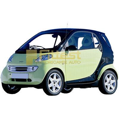 Molle a Gas Portellone Pistoncini Cofano Baule Posteriore Smart 450 ForTwo Coupè 2