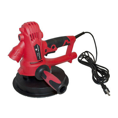 ALEKO Electric 800W Variable Speed Drywall Sander with Vacuum and LED Light 4