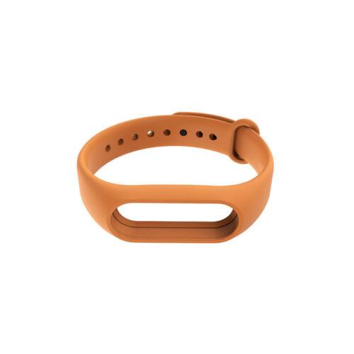 Original Silicon Wrist Strap WristBand Bracelet Replacement Band for XIAOMI MI 2 6