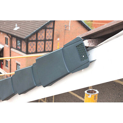 Easy Trim Universal Dry Verge Units