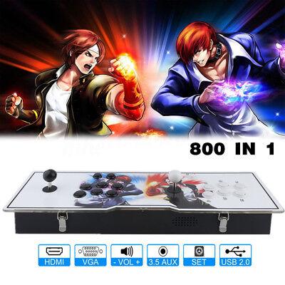 New 2019 3D Pandora Box Video Games in 1 Home Arcade Console Gamepad 1080 HDMI E 12