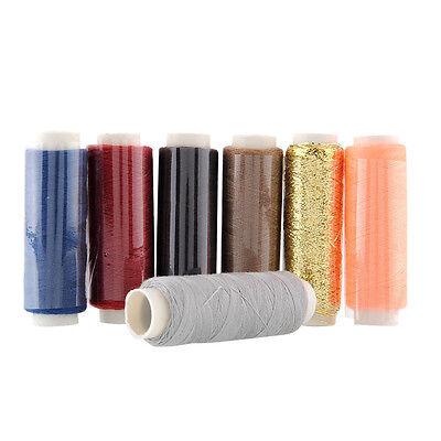 Naehen Spulen,Kunststoff Naehmaschine Spulen,Durable Top Load Naehgarn N3I2 1X