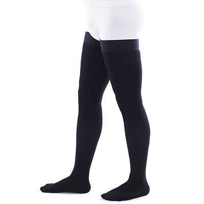 huge selection of buy sale cheaper CLOSED-TOE THIGH HIGH 20-30 mmHg Compression Stockings Women ...