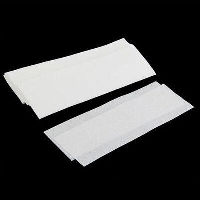 100X cire bande de papier rouleau épilation Epilation NonwovenMC 2