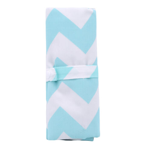 Baby Portable Travel Folding Diaper Changing Pad Waterproof Mat 6A 6