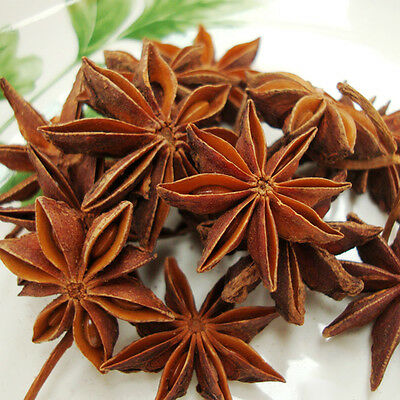 50g/Bag Chinese Kitchen Cooking Food Hot Pot Seasoning Spice Star Anise Aniseed 3