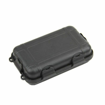 1PC Portable Shockproof Airtight Survival Plastic Case Storage Container Box 5