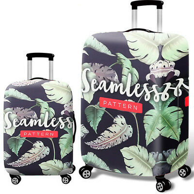 Travel Luggage Suitcase Cover Case Elastic Dustproof Antiscratch Protector 18~32 7