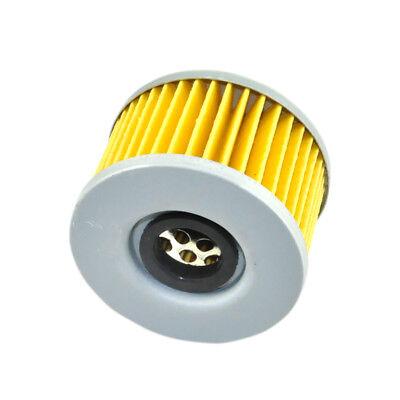4pcs Oil Filter For HONDA CBX400F CBX550 CM250 CM400 CM450 CMX450 CX500 CX650
