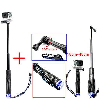 Head Wrist Strap Suction Cup Mount Camera Kits for SJCAM Xiaomi Yi Eken H9 Gopro 9