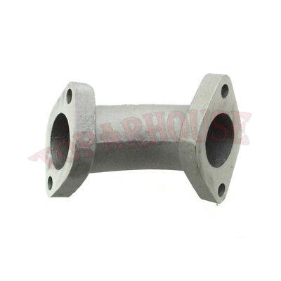 26mm Manifold Intake Pipe For Chinese 110cc 125cc 140cc 150cc Pit Dirt Bike