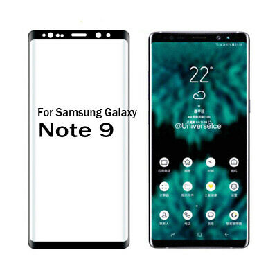 For Samsung Galaxy S10e S10+ Plus 9H Full Cover Tempered Glass Screen Protector 12