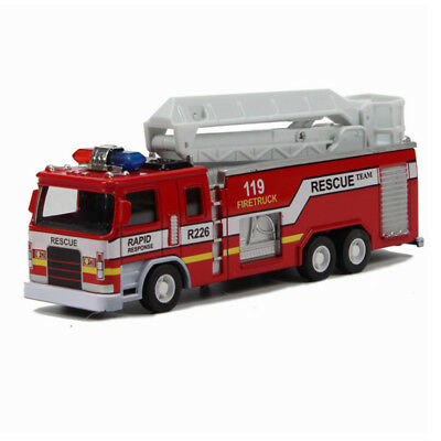 Toys For Boys Kids Children Fire Truck for 3 4 5 6 7 8 9 10 Years Olds Age Xmas 7