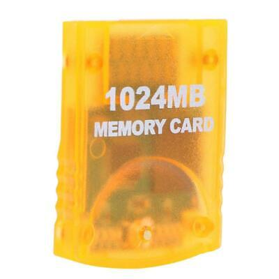 1024MB Memory Card for the Nintendo Gamecube Wii 4