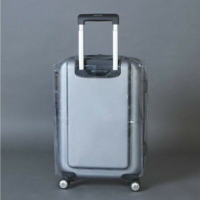 """20""""-28"""" Travel Luggage Cover Protector Suitcase Dust Proof Bag Anti Scratch Bag 7"""